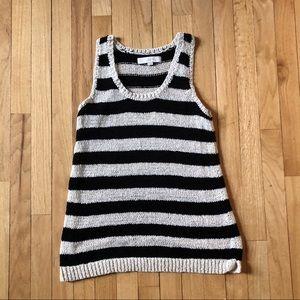 LOFT sweater tunic